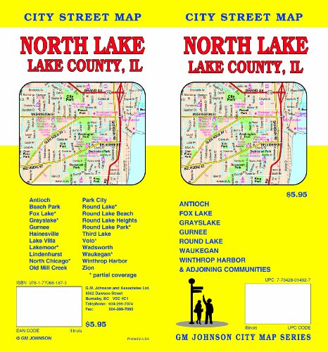 North Lake County, IL (Outlet Il)
