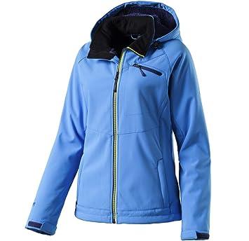 Blusa de mujer chaqueta de granja BLUE LIGHT Talla:40 ...