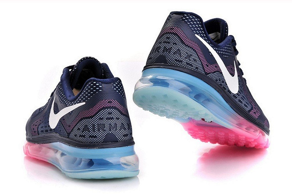 Nike AIR MAX 2014 womens (USA 8) (UK 5.5) (EU 39) (25 CM)