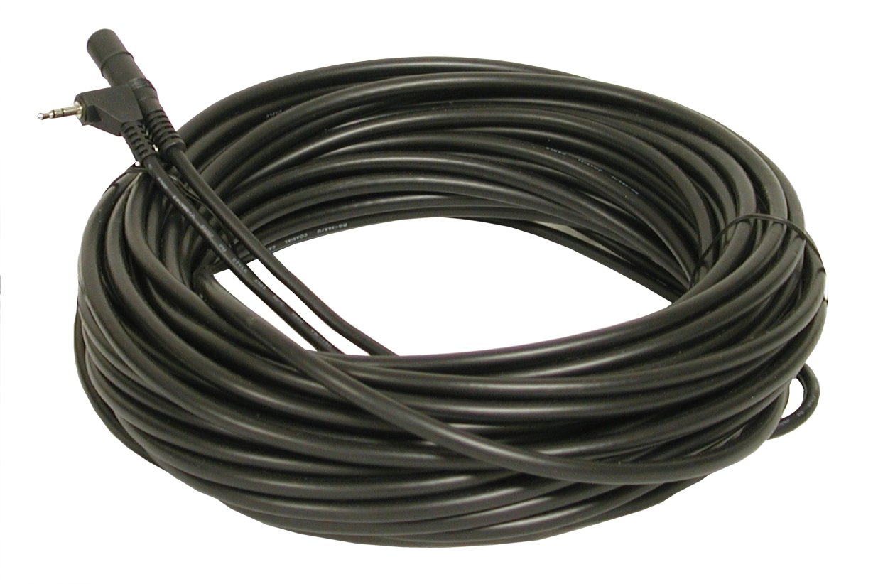 Varizoom 10' Extension cables for All LANC and Panasonic DVX Controllers by Varizoom
