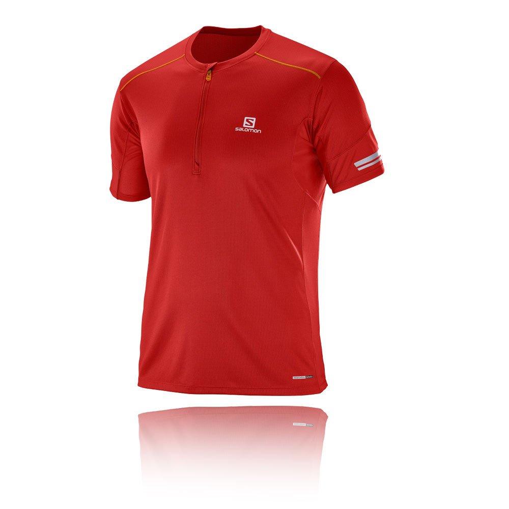 Salomon Agile Hz SS M M M Shirt, Herren 0fa67e