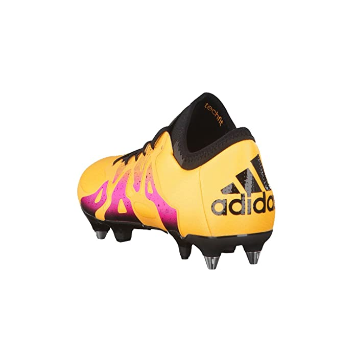newest efeee e564c ADIDAS PERFORMANCE X15.1 SG - Chaussures de football - Amazon.fr  Chaussures et Sacs