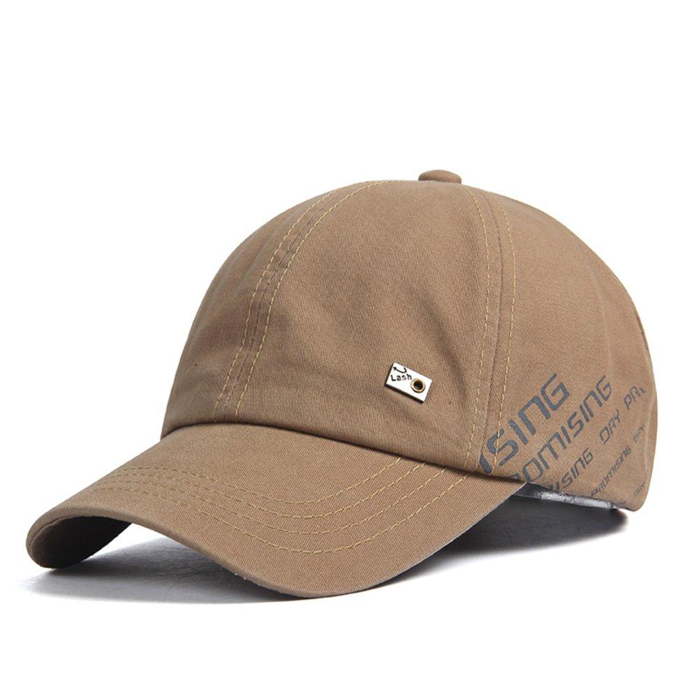 sombrero varón verano al aire libre]/ gorra de béisbol de mediana ...
