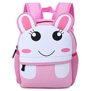 Image Unavailable. Image not available for. Color  Toddler Backpack,  Preschool Bags for Boys Girls Kindergarten Pre ... 13b6983187