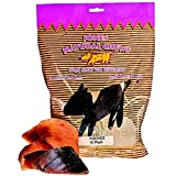 Jones Natural Chews Hooves Pouch 10 Count