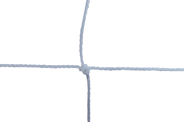 Maille de 50mm Blanc 5m x 10m MAILLESTORE Filet Anti-Pigeons
