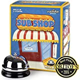 Sub Shop Board Game by Imagination Generation