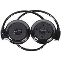 Mini Fone De Ouvido Headset Estéreo Bluetooth Preto 503