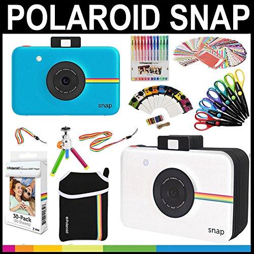 Polaroid AMZ-SBSPBLK1 Polaroid