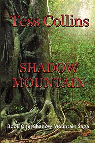 SHADOW MOUNTAIN (Book One: Shadow Mountain Saga)