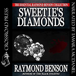 Sweetie's Diamonds Audiobook