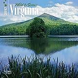 Virginia, Wild & Scenic 2017 Mini 7x7