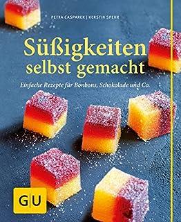 Süßigkeiten & gebäck  Hobbythek Süßigkeiten und Gebäck: Amazon.de: Jean Pütz, Christine ...