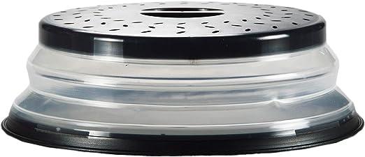 Mikrowellenabdeckhaube Abdeckhaube Abdeckung Microwelle Mikrowelle Ø 26cm