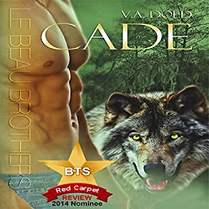 Cade Audiobook