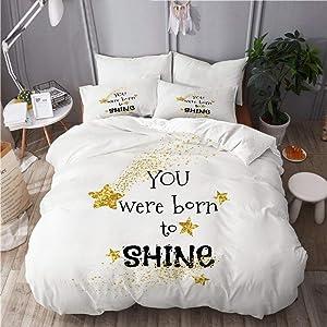 You were born to SHINE