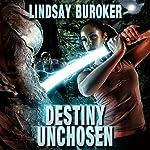 Destiny Unchosen: Rust & Relics 1.5   Lindsay Buroker