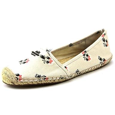 Favorite Womens Shoes COACH Rhodelle Ivory Floral Canvas