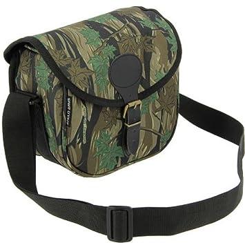 Anglo Arms Cartridge Bag Camo 20 x 23 x 10cm  Amazon.co.uk  Sports ...