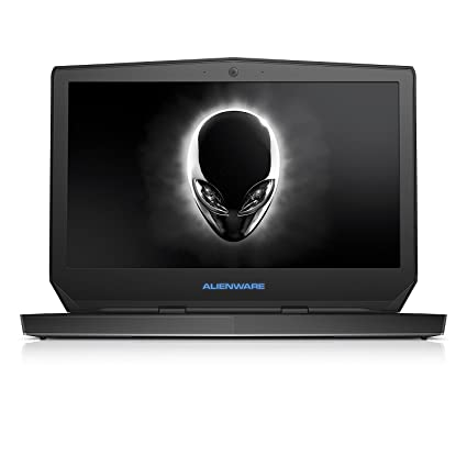 """Dell Alienware Premium 13.3"""" QHD+ Touchscreen Backlit Keyboard Gaming Laptop PC, Intel Core i7"""