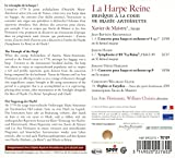 La Harpe Reine - Music at the Court of Marie Antoinette