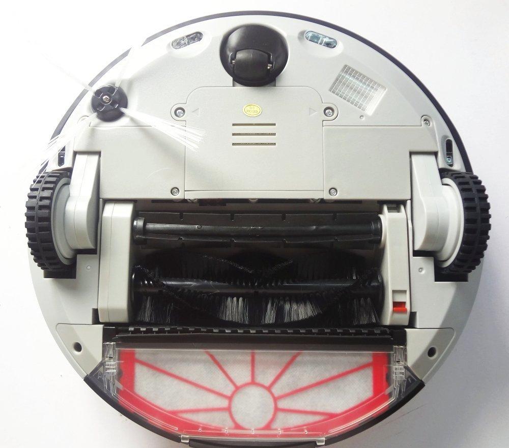 Wheels for Hovo 510 or bObi Robot Vacuum (Right)