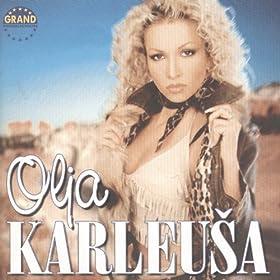 Amazon.com: Pun Je Mesec: Olja Karleusa: MP3 Downloads