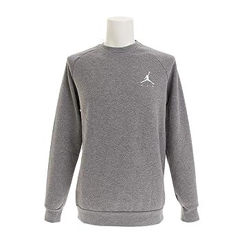 Nike Jumpman Fleece Crew, Sudadera para Hombre: Amazon.es: Deportes y aire libre