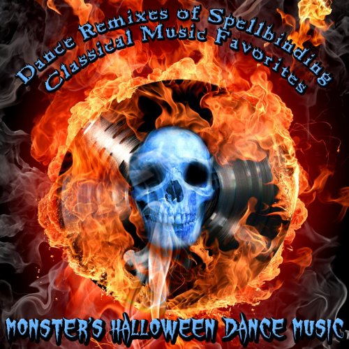 Dance Remixes of Spellbinding Classical Music Favorites Vol. I -