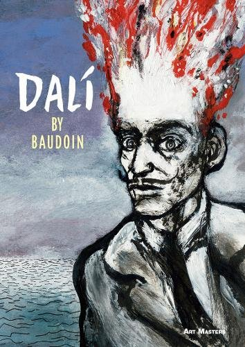 Dalí: Art Masters Series for sale  Delivered anywhere in Canada