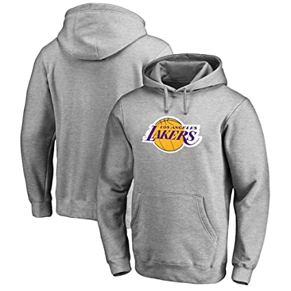 info for eff98 e12e5 Felpa Con Cappuccio NBA Los Angeles Lakers Felpe Basket ...