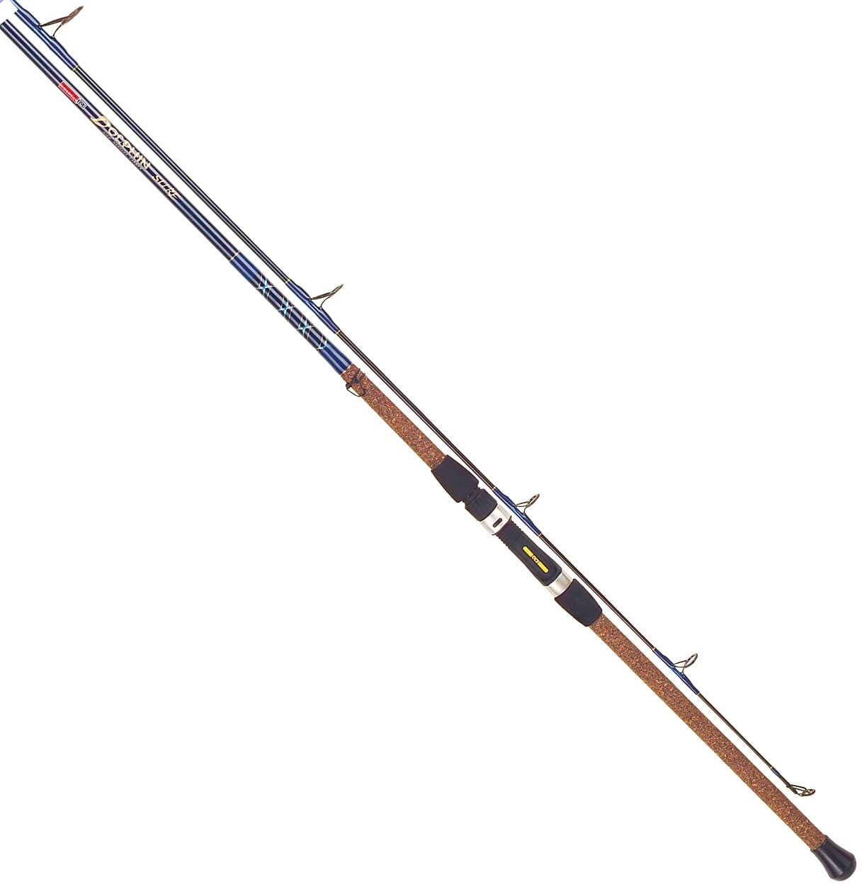 best surf rod: Tica UGSA Series Surf Spinning Fishing Rod