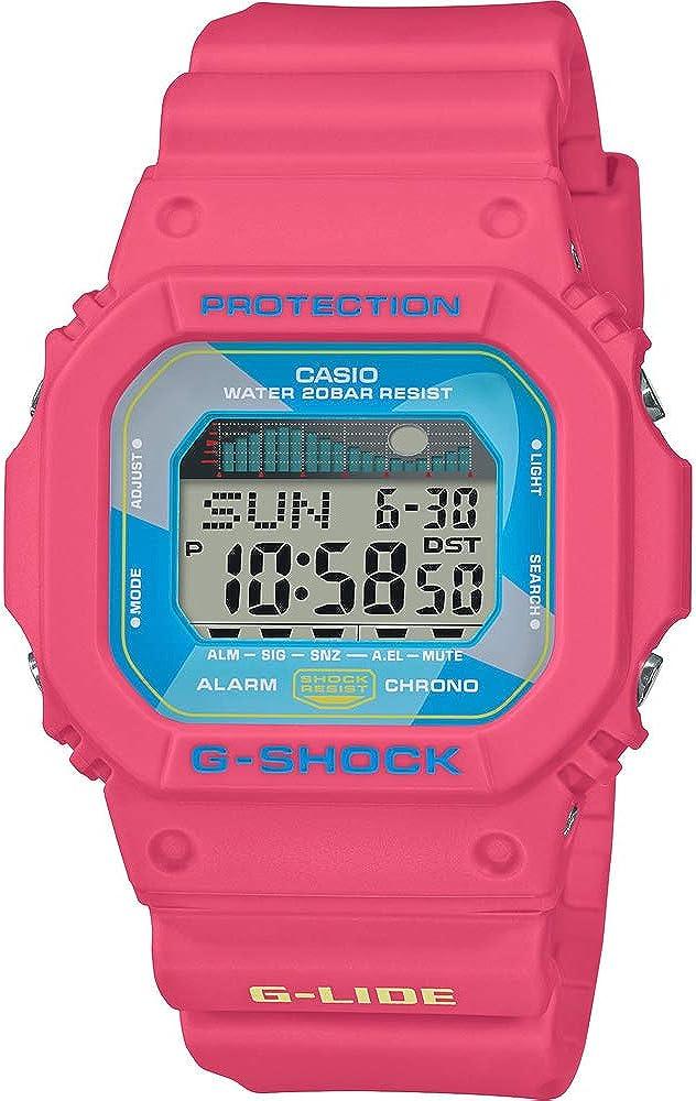 Reloj Digital de Cuarzo para Hombre de Casio con Correa de Resina.