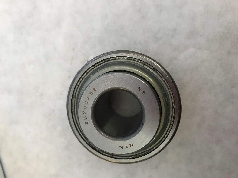 NTN SBX05A56 Cartridge Unit Bearing 0.75 I.D N5,EK1
