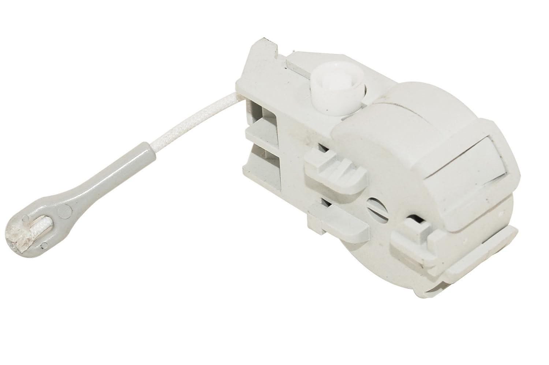 Beko 1747700100 Belling Diplomat Dishwasher Left Hand Door Adjustment Gear