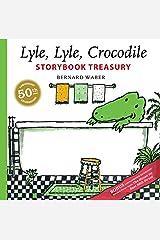 Lyle, Lyle, Crocodile Storybook Treasury (Lyle the Crocodile) Hardcover