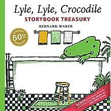 Lyle, Lyle, Crocodile Storybook Treasury (Lyle the Crocodile)