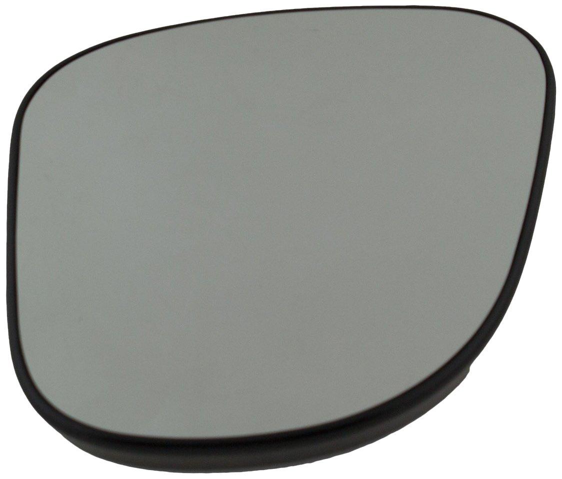 TarosTrade 57-0190-R-71820 Vetro Specchietto Retrovisore Riscaldabile Dopo Il 2009 Lato Destro
