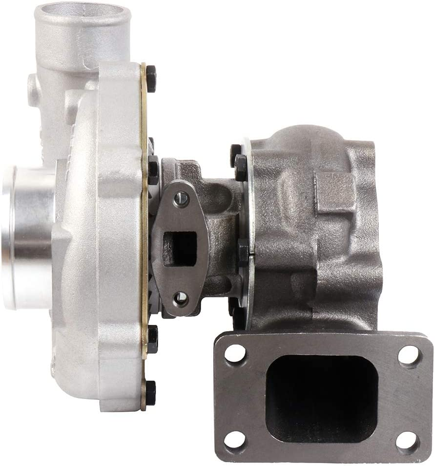 ROADFAR Engine Turbo Turbochargers Replacement Compatible for 1994-2001 Acura Integra 1990-2015 Honda Civic 1993-1997 Honda Civic del Sol 1988-1991 Honda CRX 1990-2001 Honda Prelude