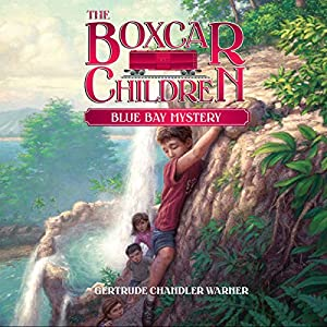 Blue Bay Mystery Audiobook