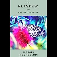 De vlinder: en andere verhalen