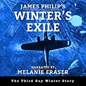 Winter's Exile: Guy Winter Mysteries Book 3 | James Philip