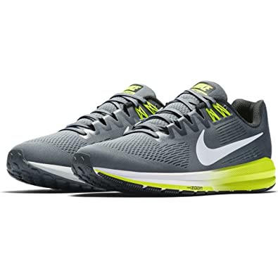 9a1ee95e6c65a Image Unavailable. Image not available for. Color  Nike Air Zoom Structure  21 4e Mens ...