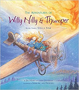 Book Stella Star: The Adventures of Willy Nilly and Thumper