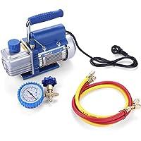 Kit de Bomba de Vacío para Aire Acondicionado/Refrigerador