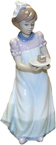 Lladro 5429, Happy Birthday