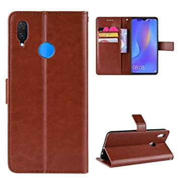 894a4d8ffe Pinaaki Enterprises Faux Leather Flip Wallet Case Stand  Amazon.in   Electronics