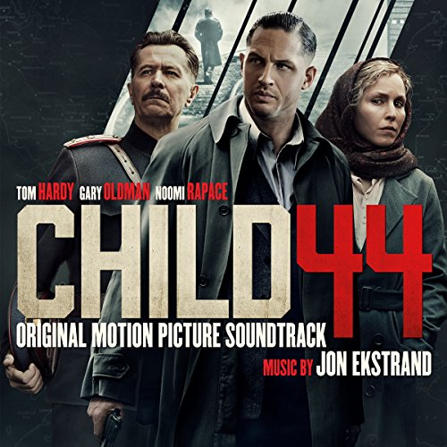 Child 44 (2015) Movie Soundtrack
