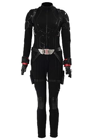 MingoTor superheroína Avengers 4 : Endgame Black Widow Natasha ...