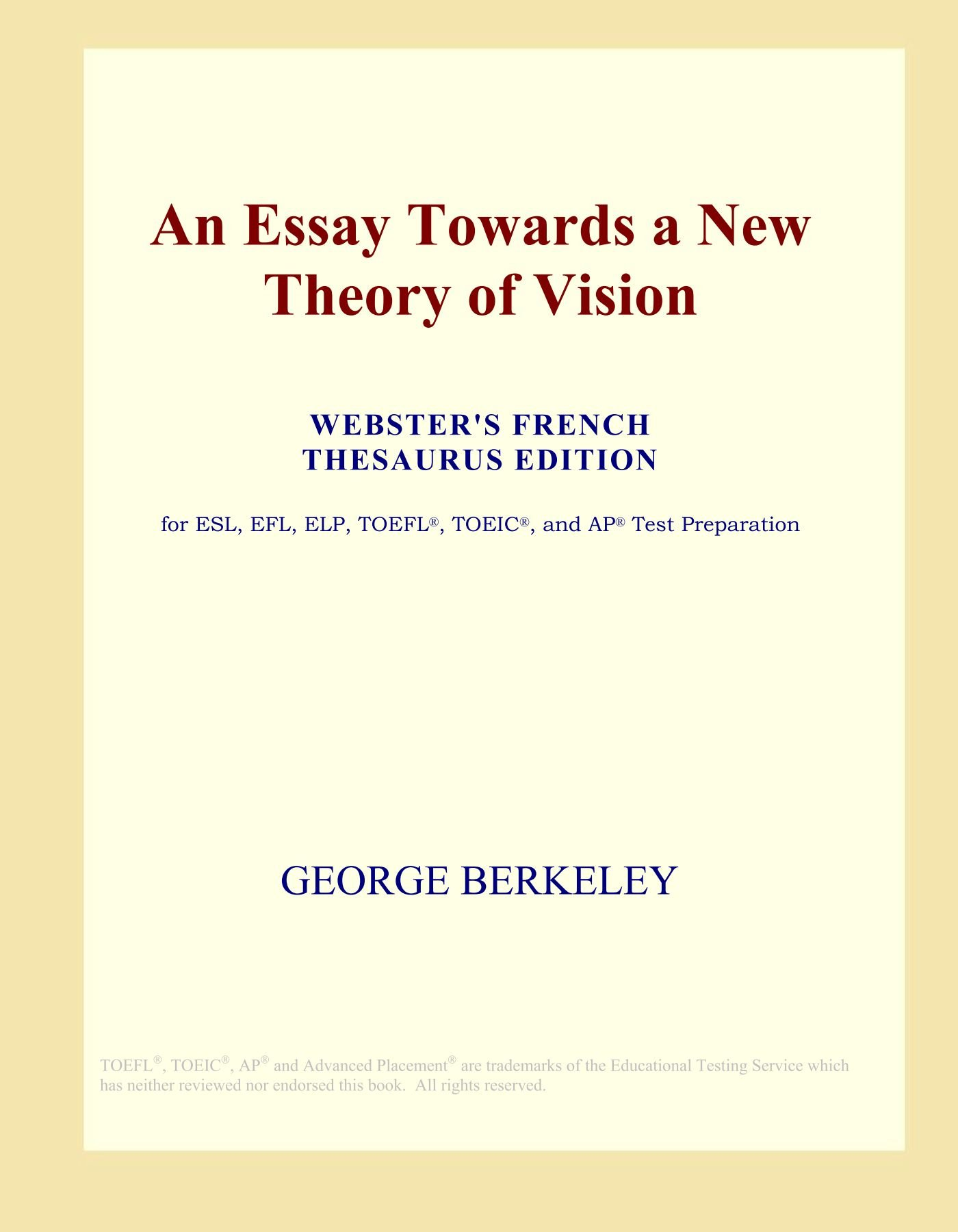 testing a theory essay